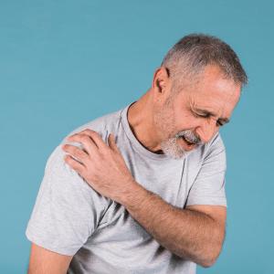Akromioklavikuler (AC) eklem artrozu